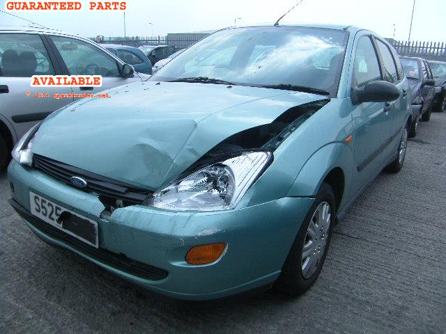 1998 FORD FOCUS LX    Parts