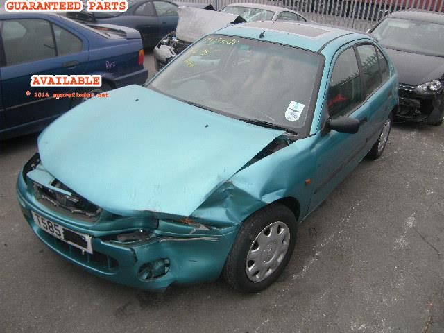 1999 ROVER 200 VE 214 SI    Parts