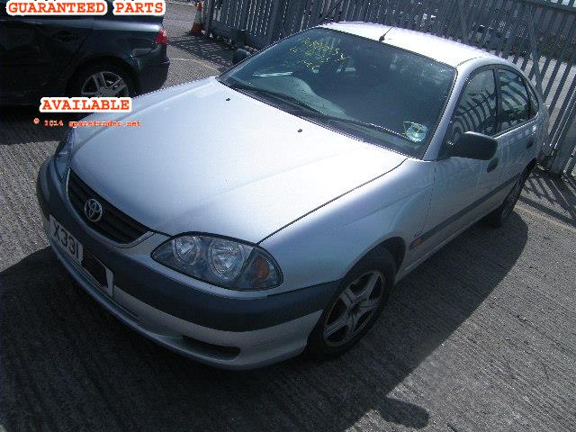 2000 TOYOTA AVENSIS VE    Parts