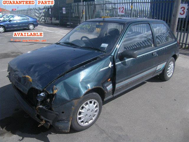 1996 FORD FIESTA     Parts