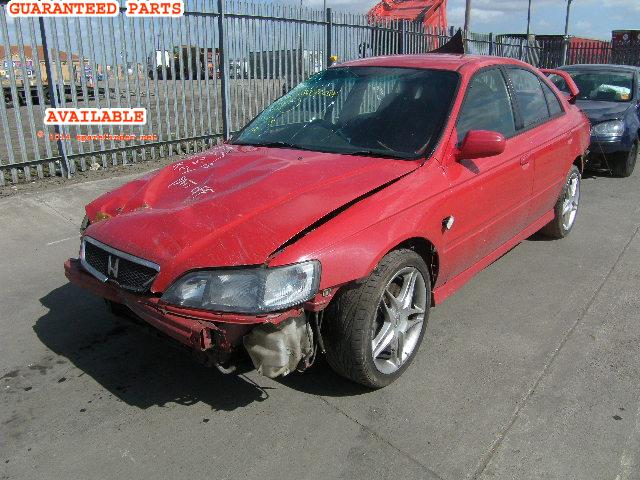 1999 HONDA ACCORD TYPE R    Parts