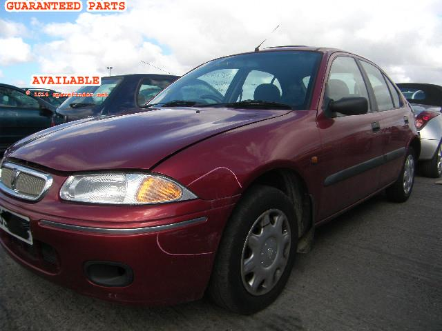 1997 ROVER 200 VE 214 SI    Parts