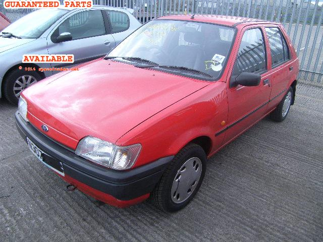 1995 FORD FIESTA AZURE    Parts
