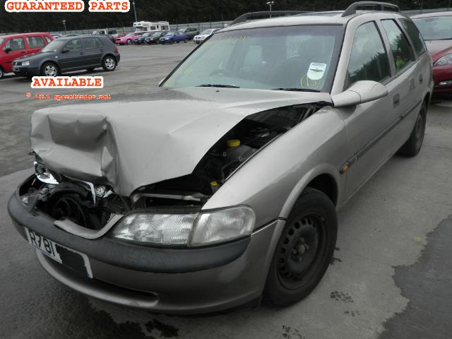 1998 VAUXHALL VECTRA 2    Parts