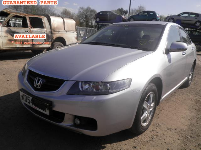 2004 HONDA ACCORD I C    Parts