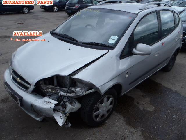 2006 CHEVROLET TACUMA SX    Parts