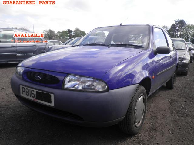 FORD FIESTA breakers, FIESTA LX Parts