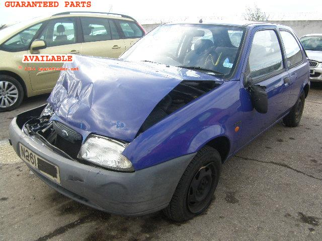1996 FORD FIESTA ENCORE    Parts