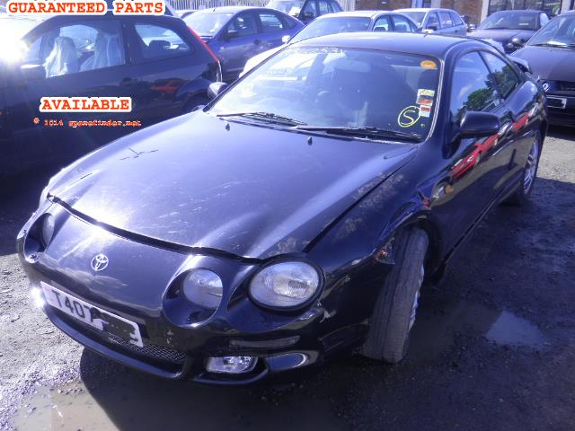 1999 TOYOTA CELICA SR    Parts