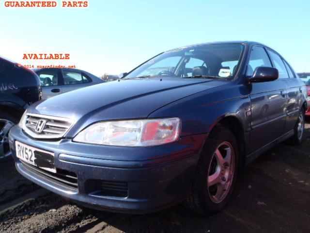 2003 HONDA ACCORD VTEC    Parts