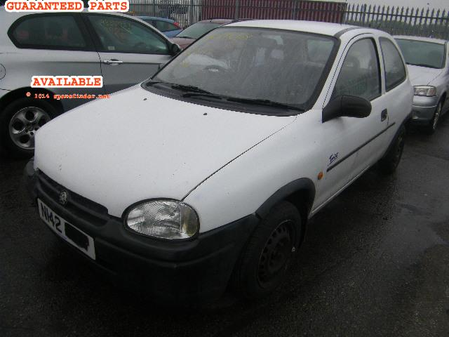 1995 VAUXHALL CORSA TWIST    Parts