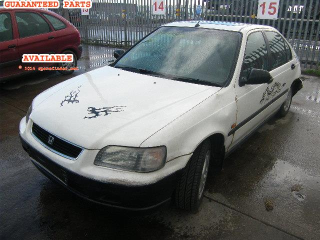 1995 HONDA CIVIC 1.4I    Parts