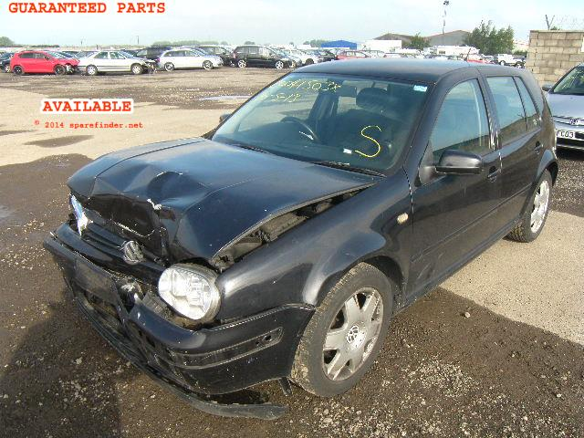 1999 VOLKSWAGEN GOLF GTI    Parts
