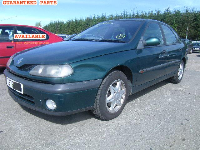 1999 RENAULT LAGUNA RT    Parts