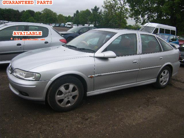 2002 VAUXHALL VECTRA CD    Parts