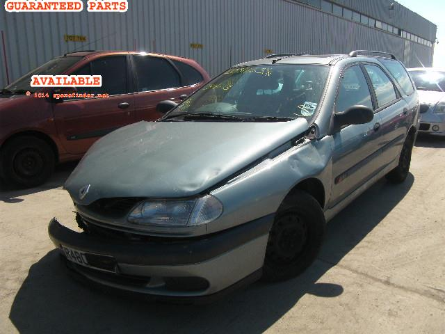 1997 RENAULT LAGUNA RT    Parts