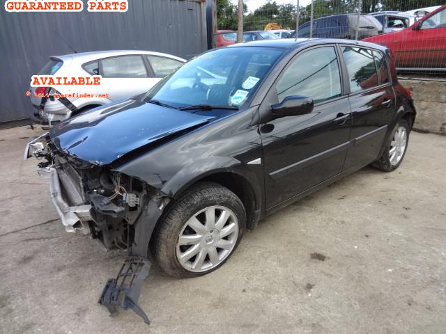 2007 RENAULT OTHER     Parts