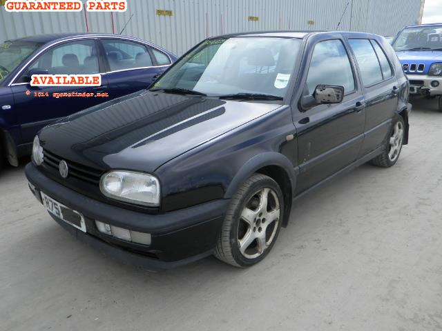 1997 VOLKSWAGEN GOLF GTI    Parts