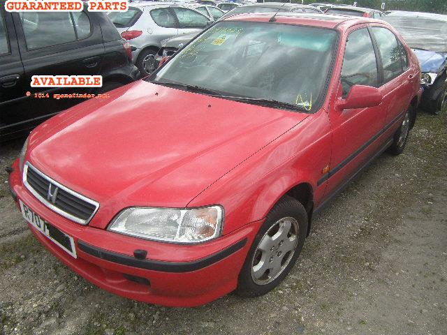 1998 HONDA CIVIC 1.6I    Parts