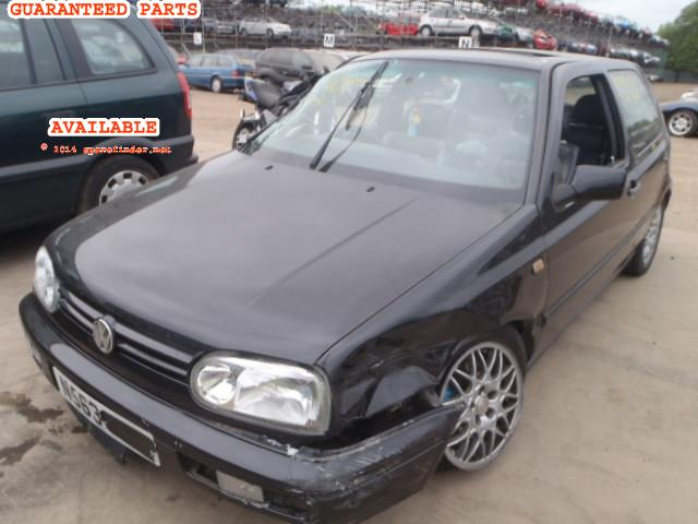1995 VOLKSWAGEN GOLF VR6 H    Parts
