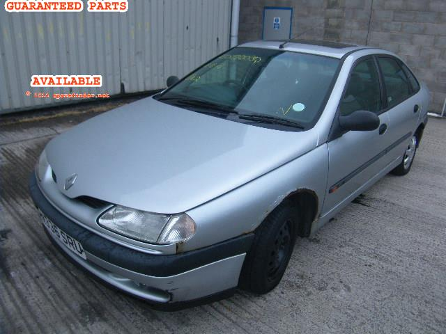 1996 RENAULT LAGUNA RT    Parts