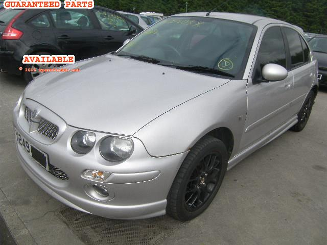 2001 ROVER 25 IMPRESSION    Parts