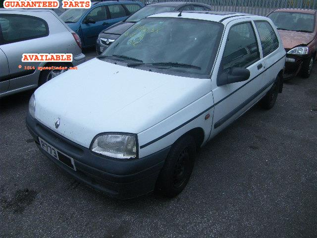 RENAULT CLIO breakers, CLIO RL Parts