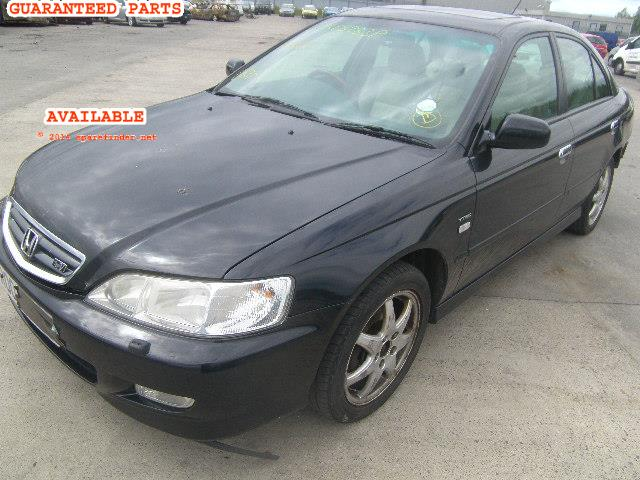 2003 HONDA ACCORD TYPE R    Parts