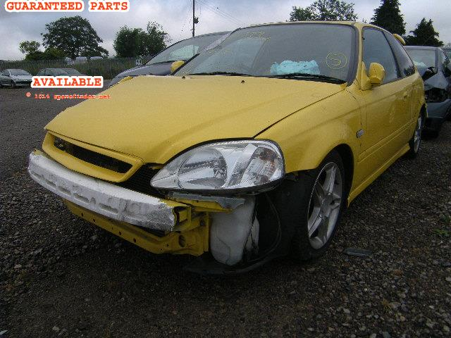 1999 HONDA CIVIC     Parts