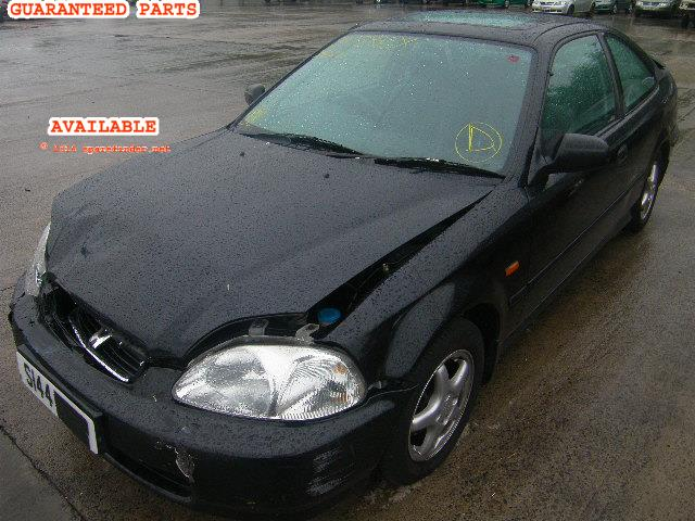 1998 HONDA CIVIC LS    Parts