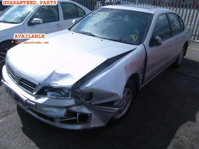 NISSAN MAXIMA breakers, MAXIMA QX Parts