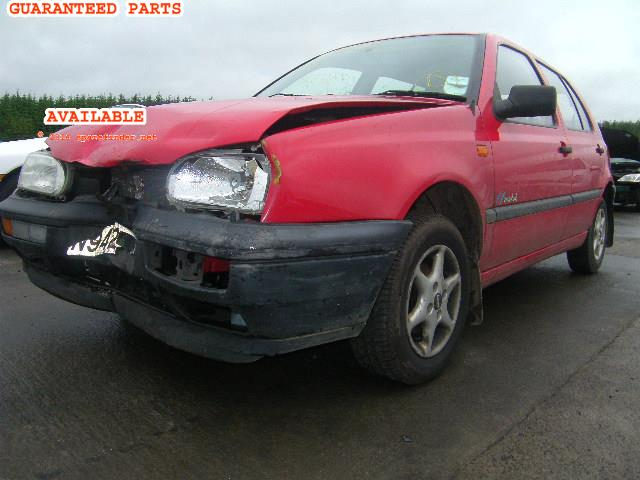 1995 VOLKSWAGEN GOLF     Parts
