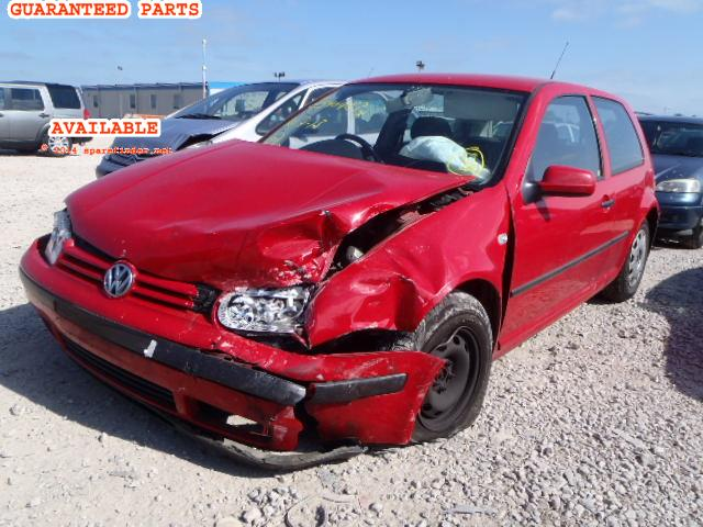 2000 VOLKSWAGEN GOLF E    Parts
