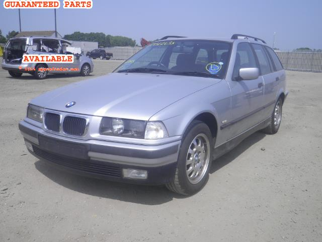 BMW 318 breakers, 318 I TOURING Parts