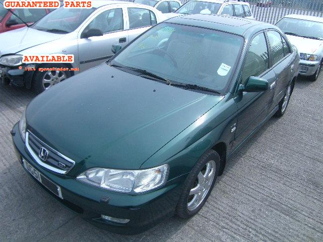 2001 HONDA ACCORD TYPE R    Parts