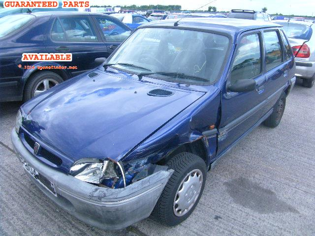 1997 ROVER 100 KNIGHTSBRIDGE    Parts