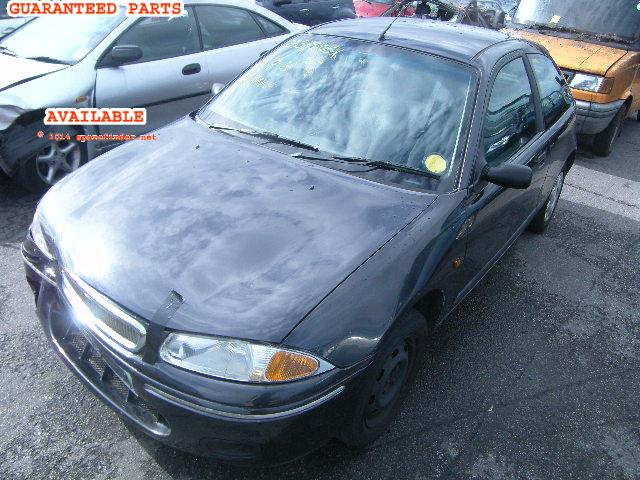 1997 ROVER 200 VE 214S    Parts