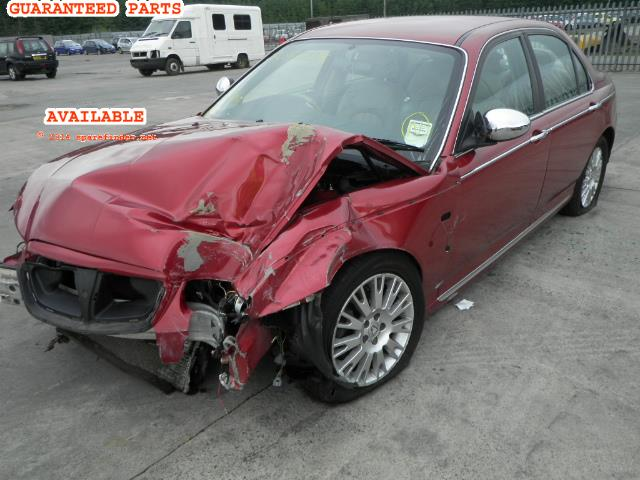 2004 ROVER 75 CONNOISSEUR    Parts