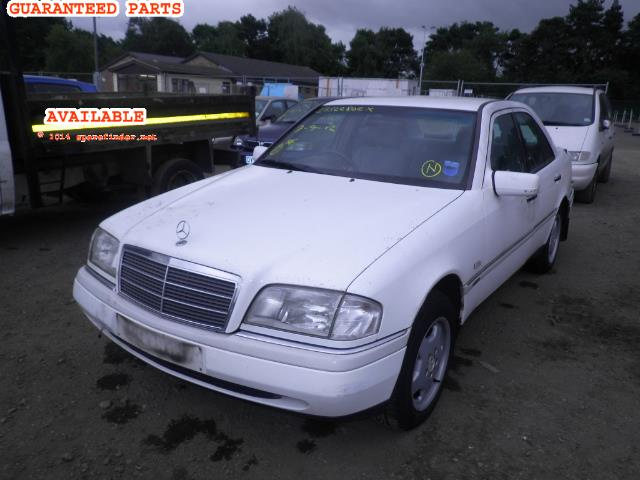 MERCEDES C200 breakers, C200 ELEGANCE Parts