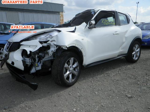 NISSAN JUKE breakers, JUKE ACENT Parts