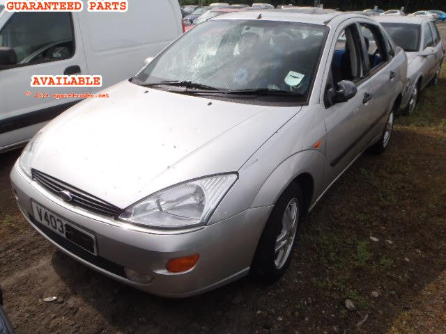 1999 FORD FOCUS GHIA    Parts