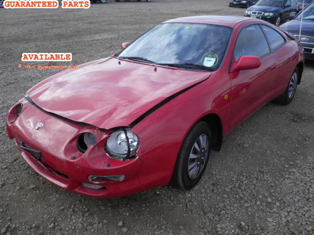 TOYOTA CELICA breakers, CELICA ST Parts