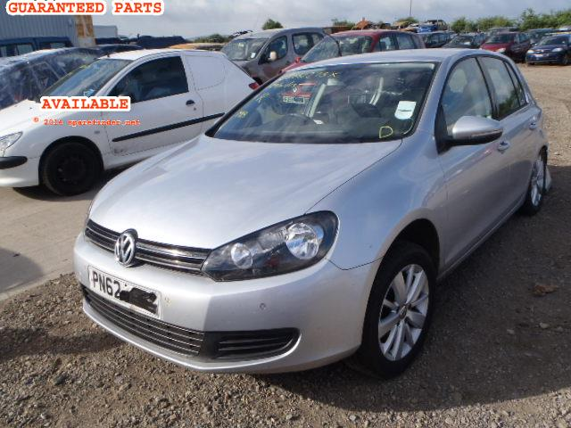 VOLKSWAGEN GOLF breakers, GOLF MATCH Parts