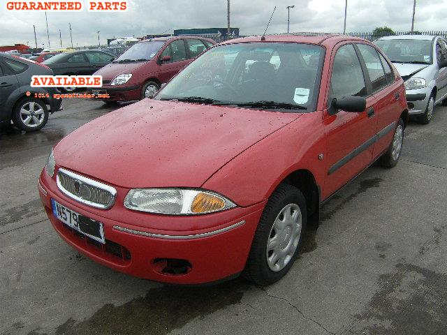 1996 ROVER 200 VE 214 SI    Parts