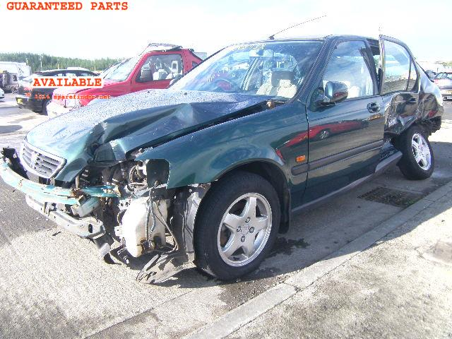 HONDA CIVIC breakers, CIVIC 1.4I Parts