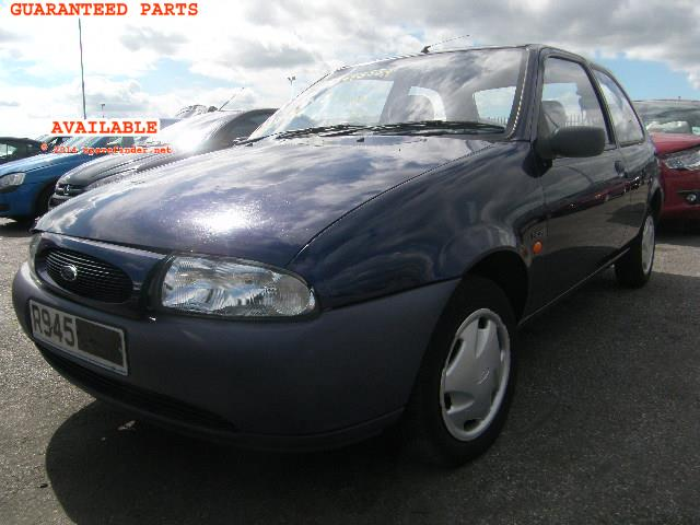 1997 FORD FIESTA ENCORE    Parts