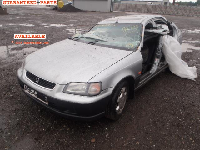 1996 HONDA CIVIC 1.4I    Parts