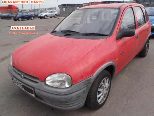 1995 VAUXHALL CORSA MERIT    Parts