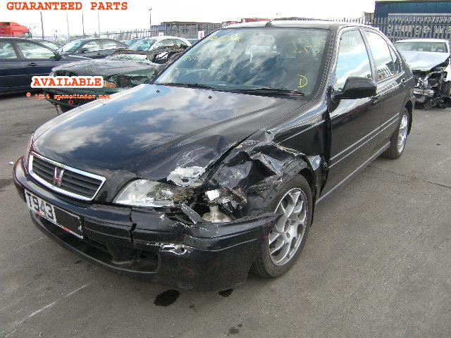 1999 HONDA CIVIC 1.4I    Parts