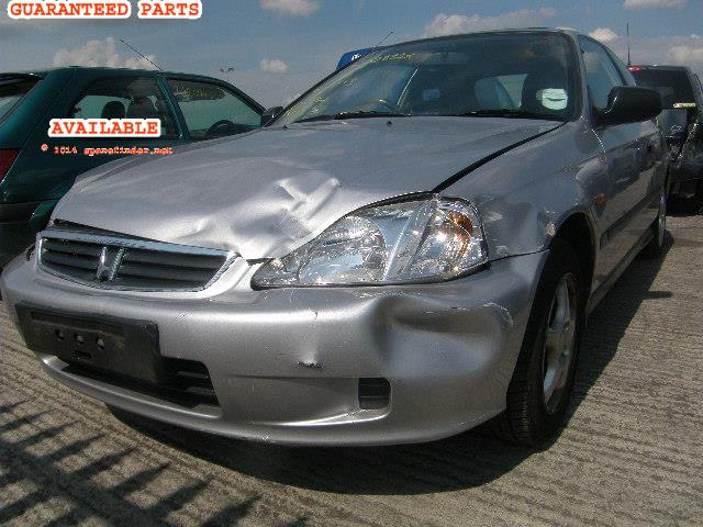 2000 HONDA CIVIC SPORT    Parts